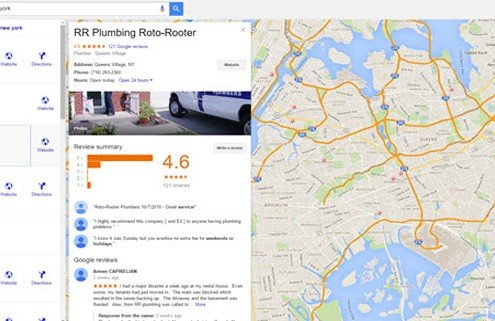 New-Google-local-maps-snack-pack