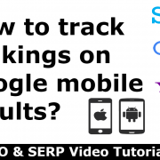 how-to-track-rankings-on-google-mobile-results