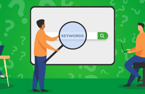 how to track keywords