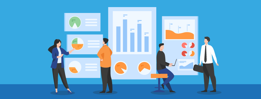 SEO Reports for Clients Template