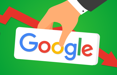 google penalty removal